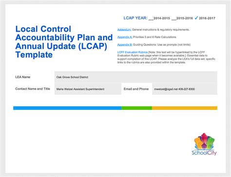 local control accountability plan lcap online common core and formative assessment strategies