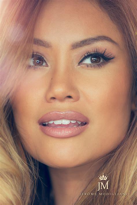 Makeup Makeover Sepaket mifa s studio amsterdam makeup makeupartist