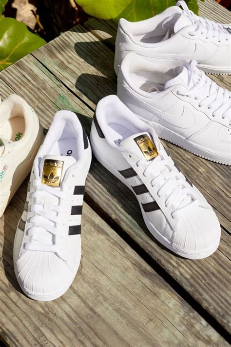 adidas originals superstar sneaker outfitters