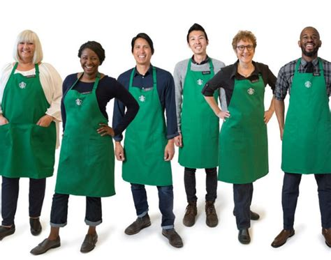 Starbucks easing dress code wild hairstyles rock at giant coffee chain   Market Business News