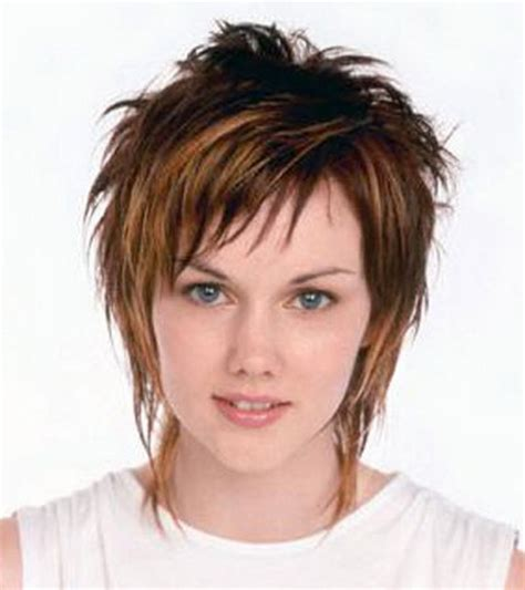 medium shaggy hairstyles for women shag hairstyles
