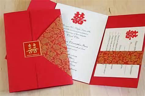 Undangan Nikah Ultah Dll tradisi pernikahan tionghoa tionghoa tradisi dan budaya tionghoa