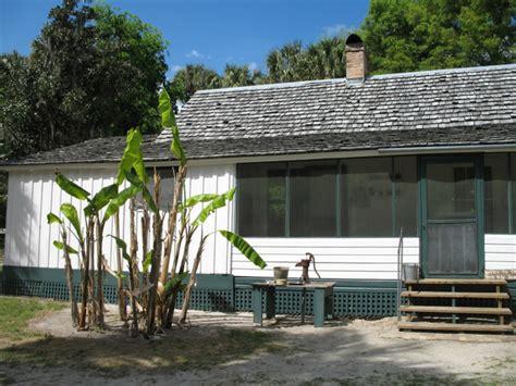 marjorie kinnan rawlings house marjorie kinnan rawlings historic state park florida hikes