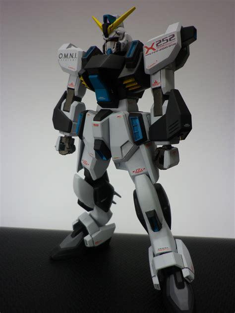 Bandai Msia Forbidden Gundam hg forbidden gundam striker pack spec assembled painted no 14 big size or wallpaper images