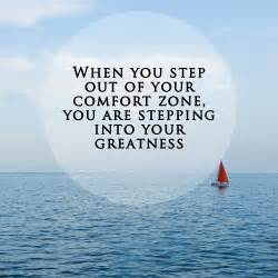 comfort zone in comfort zone addiction recovery quotes