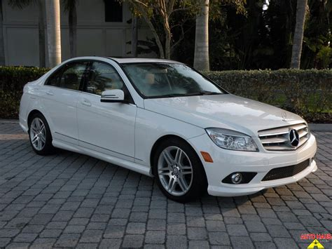 mercedes ft myers fl used 2010 mercedes c350 sport ft myers fl for sale in