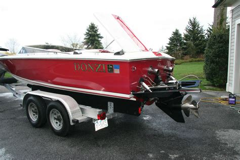 used 22 donzi classic boats for sale donzi 22 classic 1994 for sale for 30 000 boats from