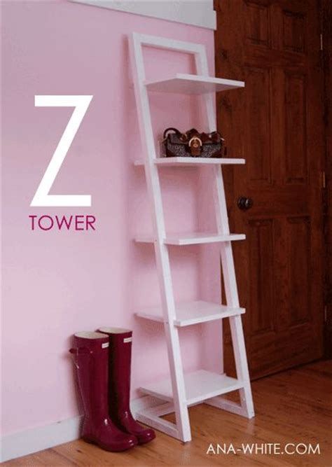 Plant Shelf Plans by Ladder Plant Stand Plans Free Woodworking Projects Plans