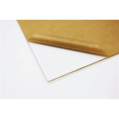 Pvc Sheet Transparan 2mm acrylic sheet trendy acrylic sheets with 2mm acrylic