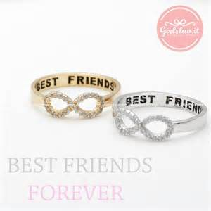 Friends Forever Infinity Jewels Jewelry Ring Infinity Ring Best Friends Ring Best
