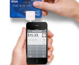 credit card reader for business mobile credit card readers to a great start in 2012