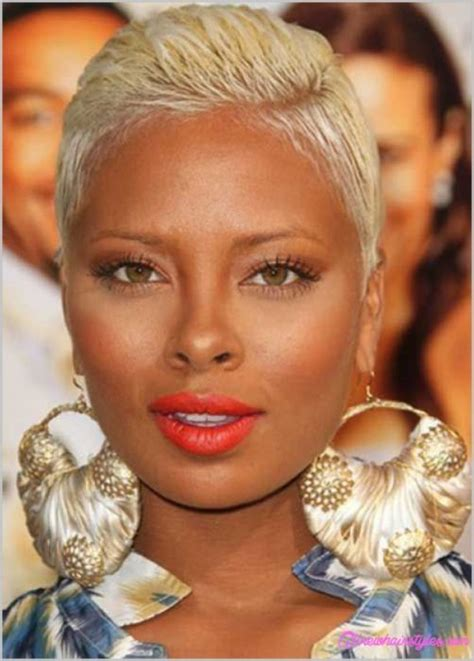 blonde hairstyles for african american blonde hairstyles african american allnewhairstyles com