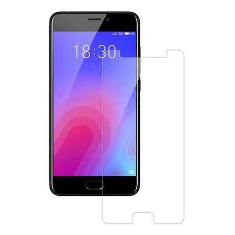 Tempered Glass Meizu 2 transparent meizu m6 tempered glass 0 33mm 2 5d arc screen protector