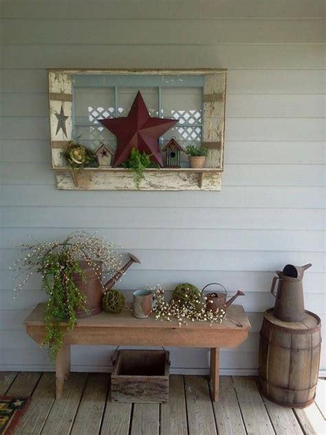 primitive porch decor porch ideas pinterest primitive old door decorating ideas