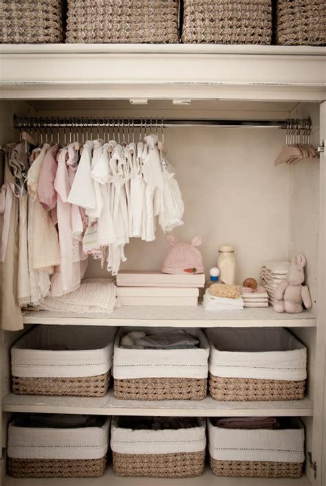 organized baby closet 25 beautifully organized and inspiring closets