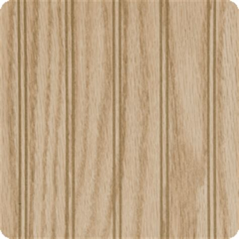 oak beadboard m n paneling and wainscot products