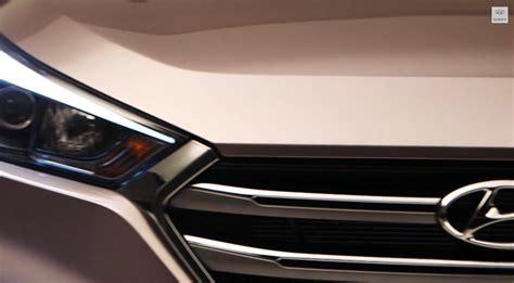 interni ix35 nuova hyundai tucson 2015 2016 prezzi motori interni