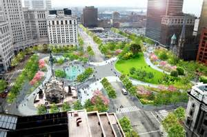 Visualize Square Cleveland Square Reopens After Major Renovation