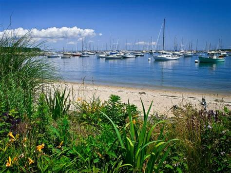 best east coast beaches in the us travel channel