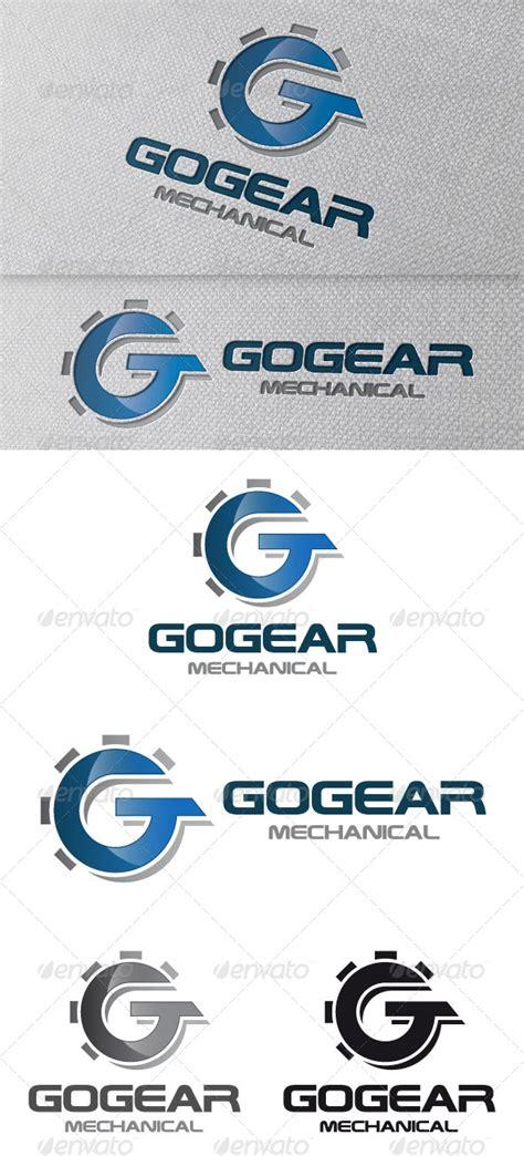 dafont zebulon logo template graphicriver gear letter g logo template