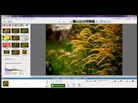 tutorial teknik unik fotografi cara mudah mengedit foto menggunakan picasa tutorial