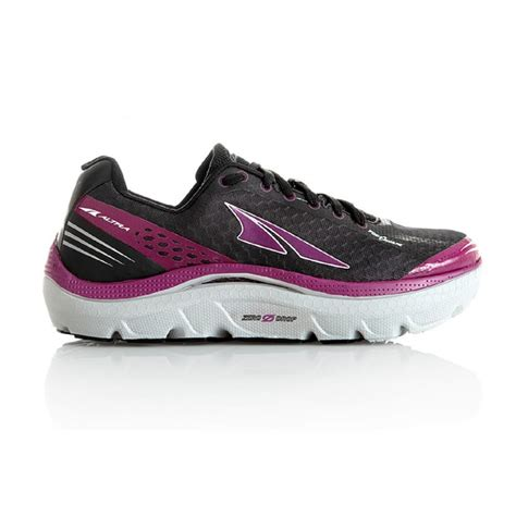 zero drop road running shoes the altra paradigm 2 0 in purple for at