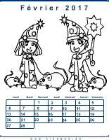 Schönherr Kalender 2017 Kostenlos Kalender 2017 Mit Franz 246 Sischen Monats Und Wochennamen Im