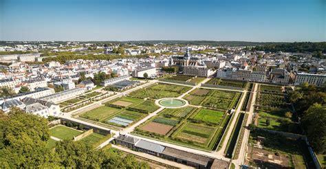 Versailles Tourist Information Center