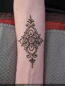 Simple Henna Tattoos » Home Design 2017