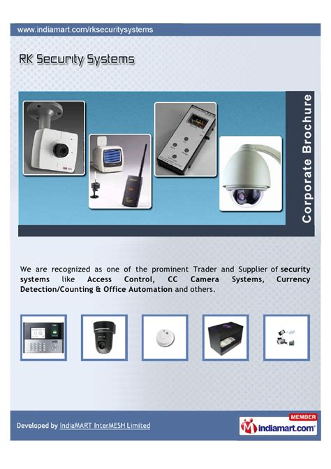 r k security systems hyderabad cc