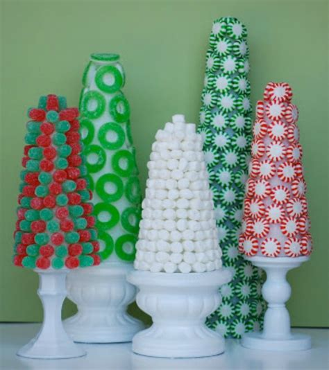 diy edible centerpieces that make your holiday table look