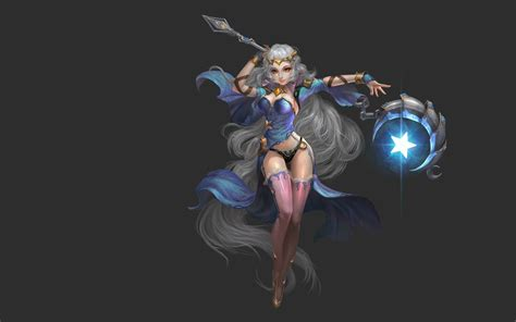 desktop wallpaper video game the villains dawn of the immortals character from the