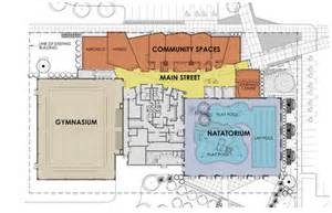 Recreation Center Floor Plans by Home Ideas 187 Recreation Center Floor Plans