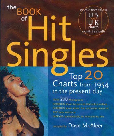 Thriftbooks Gift Card - the book of hit singles top 20 charts from 1954 to the present day 3rd ed