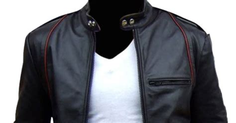 Jaket Kulit Ariel Noah Terbaru jual jaket kulit ariel noah jaket kulit original