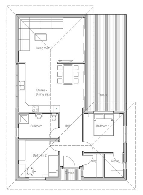 small house plans for narrow lots small house plan to narrow lot with two bedrooms house plan