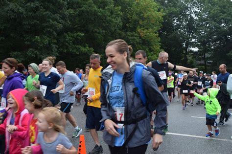 memorial  runwalk maine running