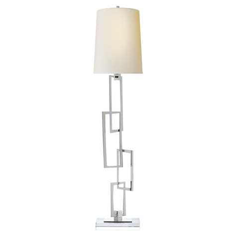 Cooper Tall Table Lamp Mecox Gardens