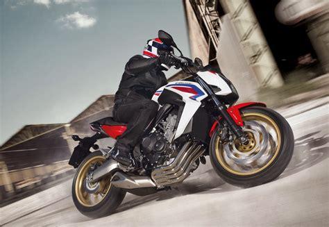 Lu Depan Cb Harley Led honda cbr650 cb650f 2014 di lancarkan di eicma bakal