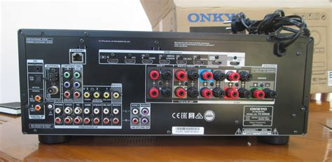 onkyo universal port onkyo tx nr636 av receiver setup and audio pass through
