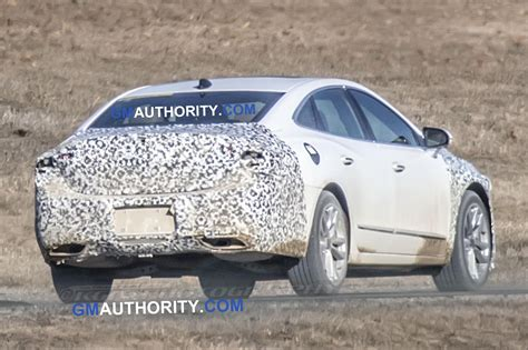 2020 Buick Lacrosse Pictures by 2020 Buick Lacrosse Pictures Photos Gm Authority