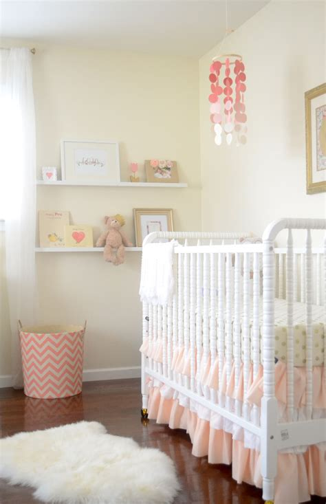 2015 nursery color trends project nursery