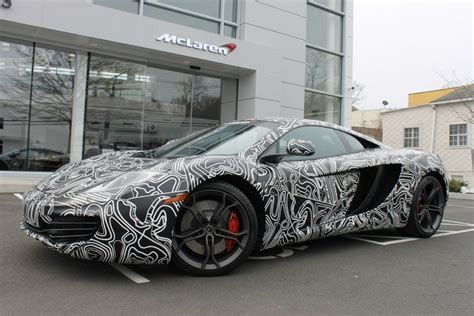 camo mclaren mclaren mp4 12c reviews specs prices top speed