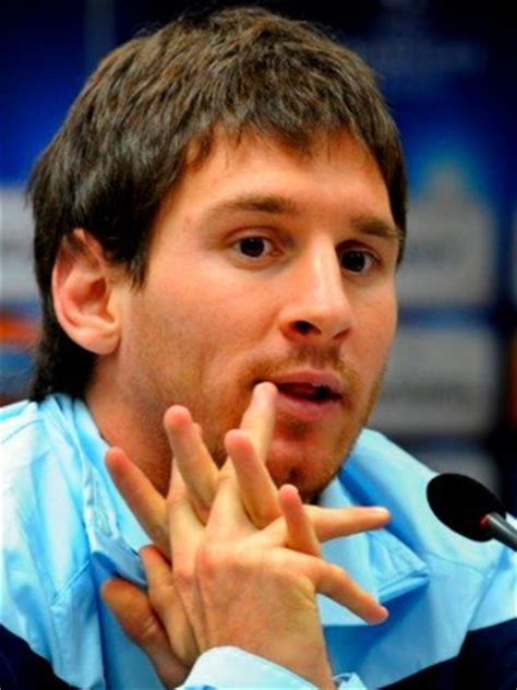 lionel messi biography francais lionel messi biographie un talent in 233 galable