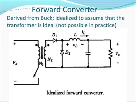 flyback transformer coupled inductor the fundamentals of flyback power 28 images switching diode diagram switching get free image