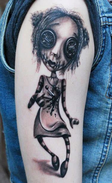 cartoon tattoo artist london cartoon tattoo by endre szabo tattooend post 11290