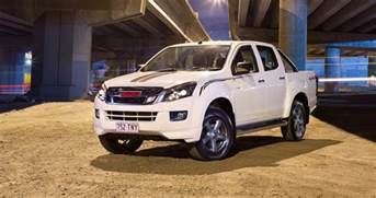 Isuzu D Max X Runner Isuzu D Max X Runner Special Edition Launched Photos 1