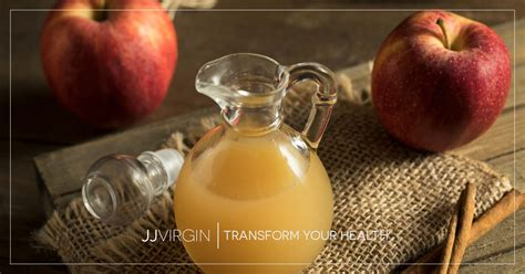 4 easy ways to make apple cider vinegar part of your daily