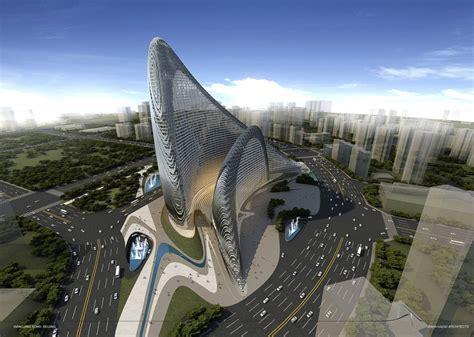 Home Interior Catalog 2015 wangjing soho in beijing china by zaha hadid architects