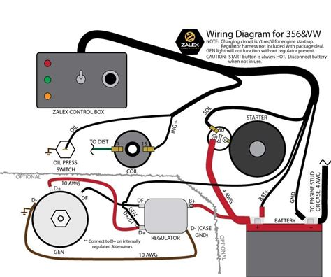engine test stand wiring diagram automotive parts